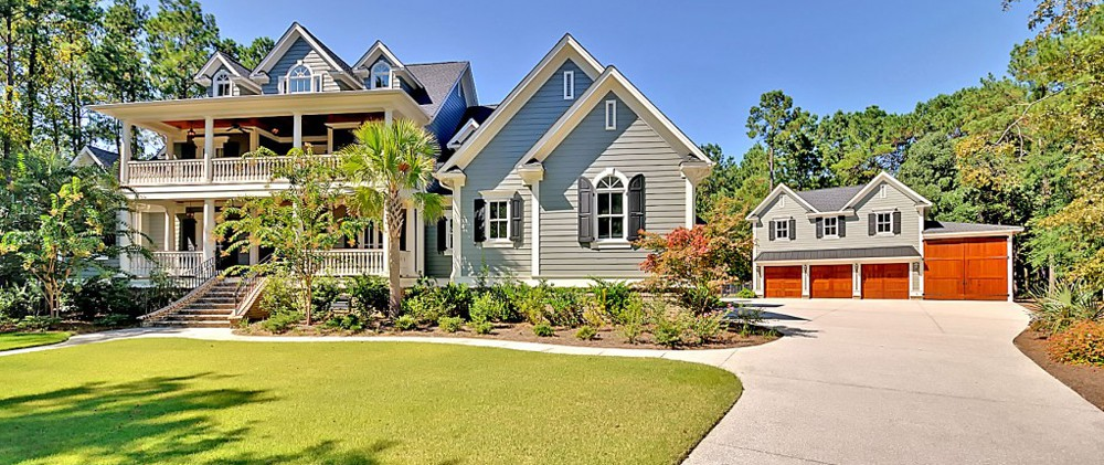 Lowcountry Premier Custom Homes Crafted Quality Custom