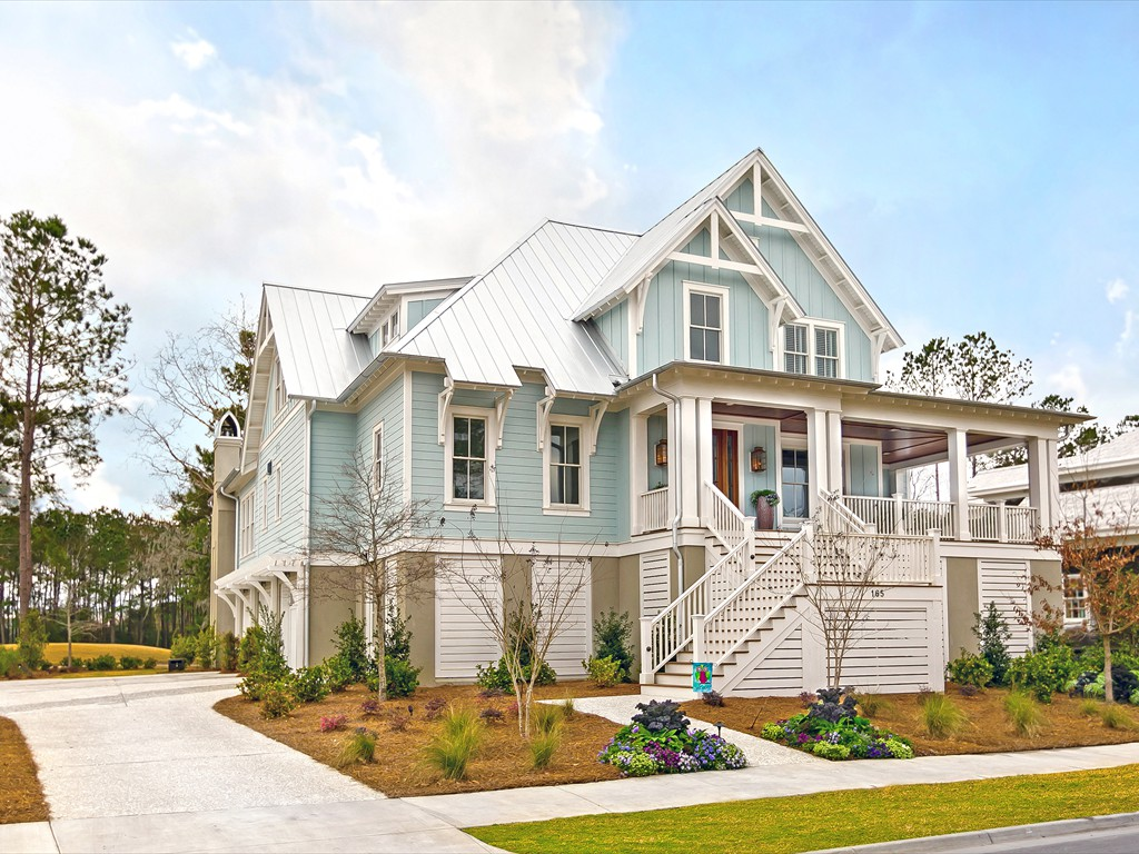 Lowcountry Premier Custom Homes New Home Projects 165