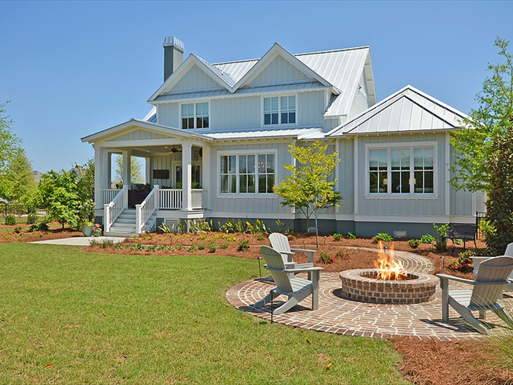 Lowcountry premier custom homes new home projects 175 for Builders in sc