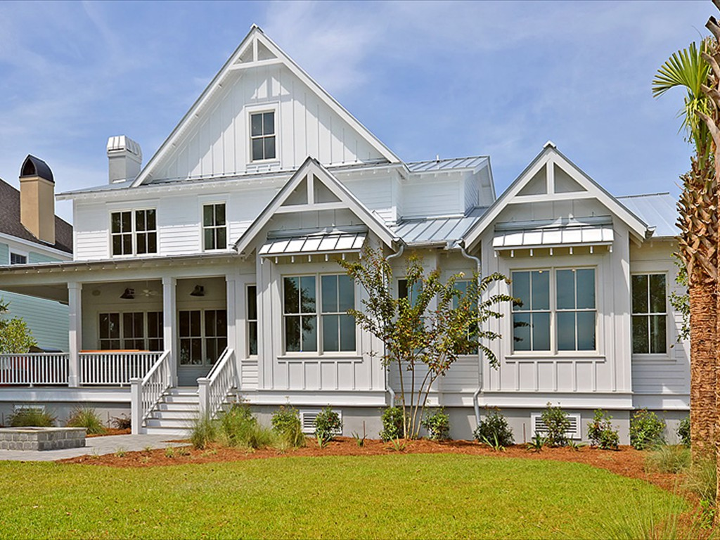 Lowcountry premier custom homes new home projects 176 for Custom builders charleston sc