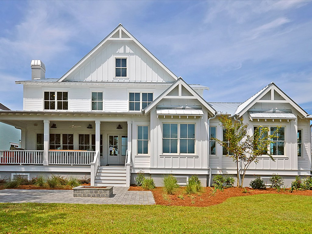 Lowcountry premier custom homes new home projects 176 for Builders in sc