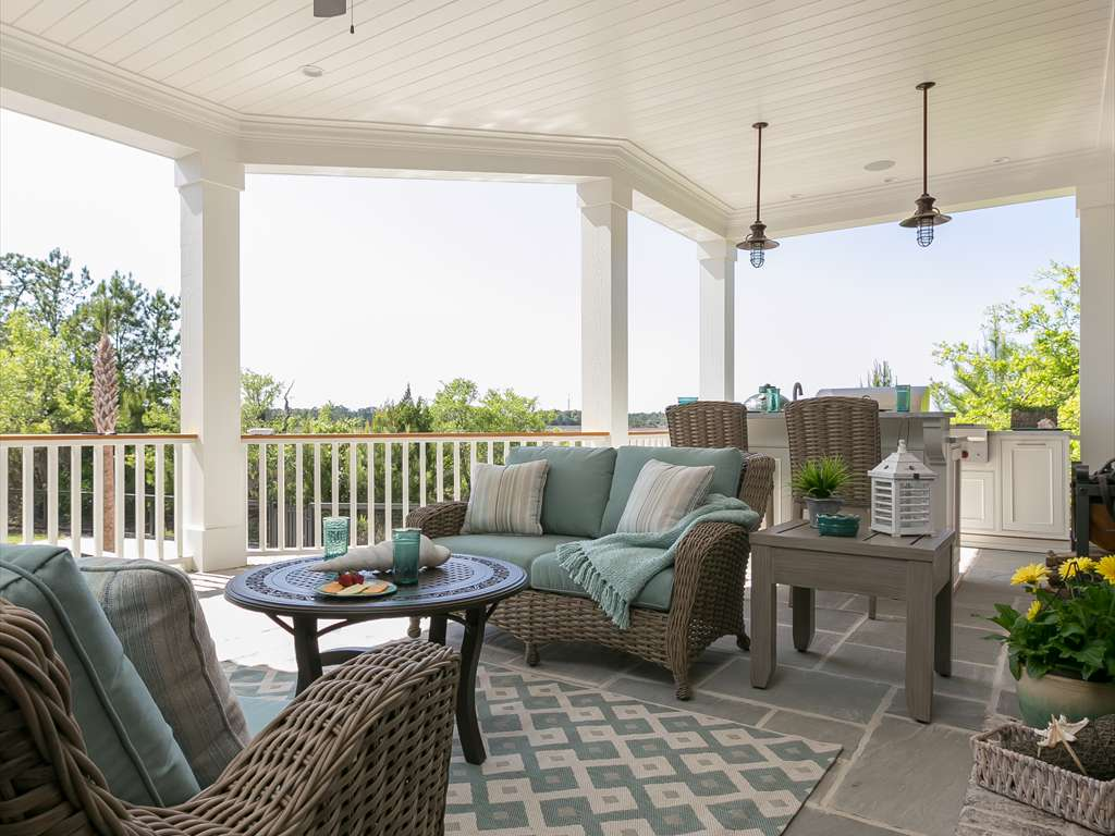 Lowcountry Premier Custom Homes   New Home Projects   1 Woodford ...
