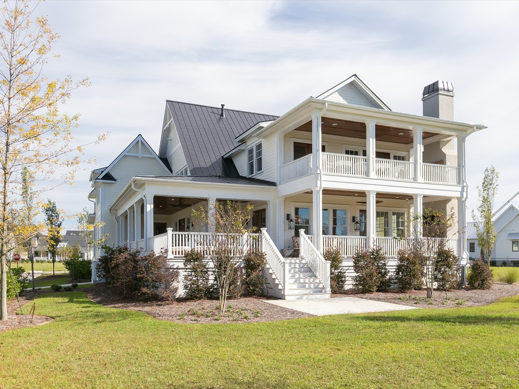 Lowcountry Premier Custom Homes New Home Projects 329