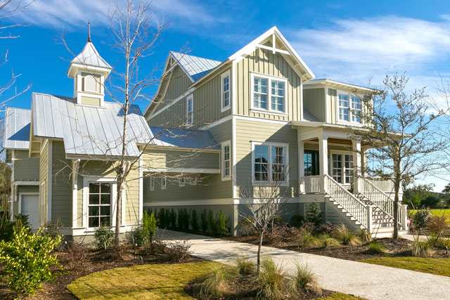 Lowcountry Premier Custom Homes Recent New Home Projects Charleston SC