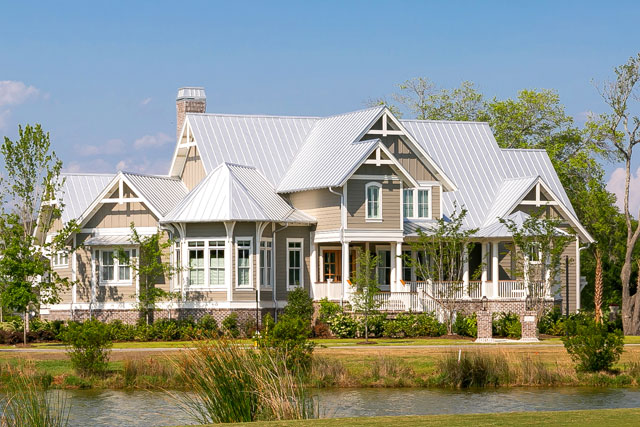 Lowcountry Premier Custom Homes Recent New Home Projects